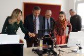 Akdeniz'de robotik kodlama sınıfı açıldı