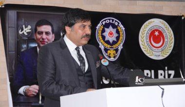 Emekli polisler, 3600'deki eğitim farkını mahkemeye taşıdı