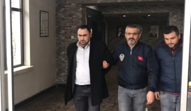 Kanada'ya vize vaadiyle dolandırıcılık yapan Iraklı yakalandı