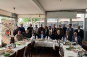 Mersin Beşiktaşlılar Derneği Başkanı Ufuk Onuk oldu