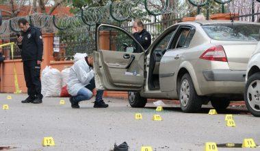Mersin'deki silahlı kavgaya ilişkin 9 kişi gözaltına alındı