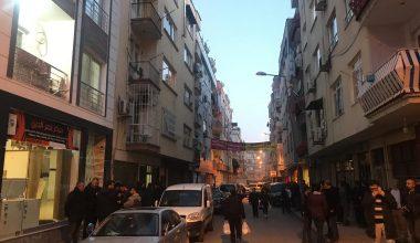 Mersin'deki kanlı soyguna ilişkin 1 polis gözaltına alındı