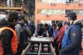 Akkuyu NGS'de çalışacak Türk mühendisler Atommash'da uygulamalı eğitimlerini tamamladı