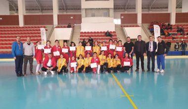 ANALİG Hokey Türkiye grup birinciliği sona erdi