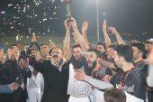 Arbel Futbol Turnuvası sona erdi