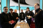 Başkan Tollu'dan sigara bağımlılığı ile mücadeleye destek