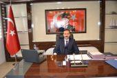 Bozyazı'da hortumun zararı 14 milyon lira