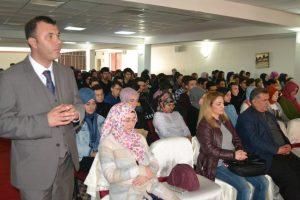 Bozyazılı öğrencilere kişisel gelişim konferansı düzenlendi