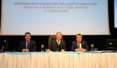 Büyükşehir Belediye Meclisi, akaryakıt istasyonuna izin vermedi