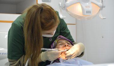 Büyükşehir Belediyesi, 50 bin hasta kabulü ve muayenesi yaptı