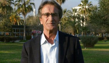 HDP'li Aleddin Erdoğan'ın adaylığı reddedildi