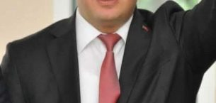 İYİ Parti Mersin İl Başkanlığı'na Alican Özbayrak atandı