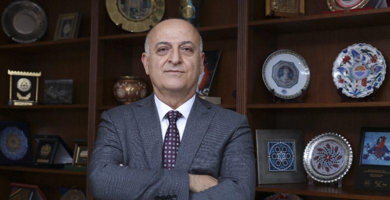 """""""Mersin'in önemli değerleri yeni yatırımlara feda edilmemelidir"""""""