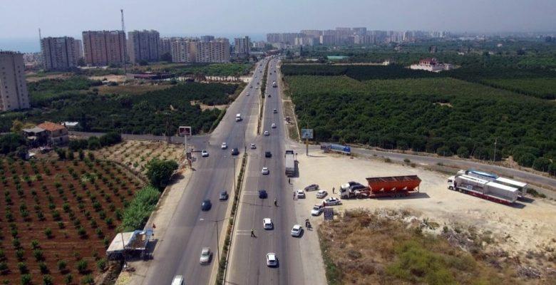 Mersinde trafiğe kayıtlı araç sayısı 661 bin 481 oldu