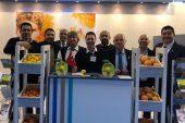 MTSO, Fruit Logistica Fuarı'nda yerini aldı
