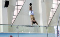 Artistik Cimnastik Büyük Erkekler Milli Takımı, tarihte bir ilki başarmak istiyor