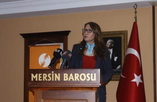 'Avukatlar için mülteci hukuku' semineri