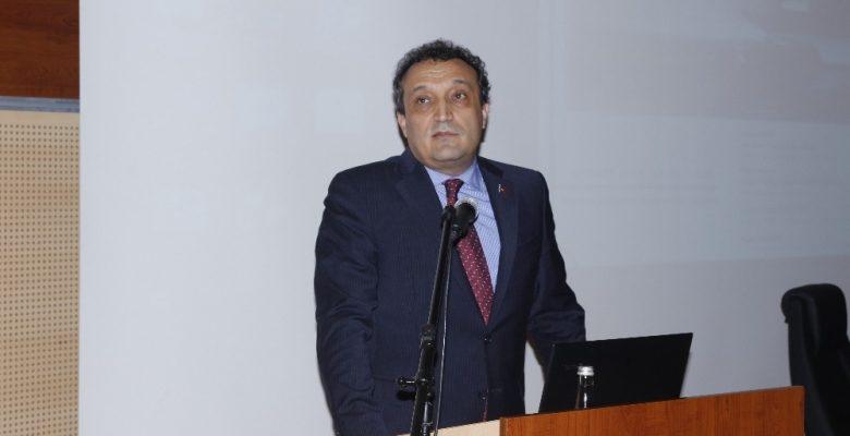 """Başsavcı Ercan: """"Arabuluculuk uygulamasında yüzde 70 başarı sağlandı"""""""