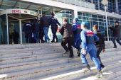 Biri 6, diğeri 9 ayrı suçtan aranan 2 cezaevi firarisi yakalandı