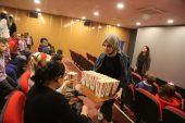 Erdemli Belediyesi Çocuk Danışma Merkezi sinema günleri başladı