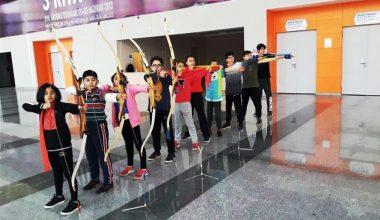 Mersin Gençlik ve Spor İl Müdürlüğü, 7'den 70'e herkese spor yaptırıyor