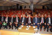 Mersin'de İstihdam Seferberliği çalışmaları başladı