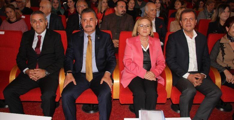 Mersin'in büyükşehir adayları bir ilki gerçekleştirerek aynı platformda buluştu