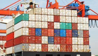 Mersin'in ihracatı şubat ayında yüzde 3,9 azaldı
