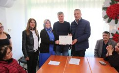 Mezitli'de engelliler için erişilebilir kent protokolü imzalandı