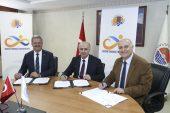 MTSO, MTOSB ve MEÜ arasında stratejik işbirliği protokolü imzalandı