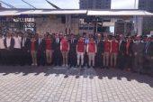 Toroslar EDAŞ, Mobil Eğitim Tırı ile Mersin'de 250 öğrenciye eğitim verdi
