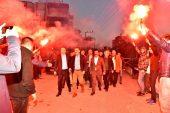 """Tuna: """"Mersin İdmanyurdunu adım adım Süper Lig'e çıkaracağız"""""""