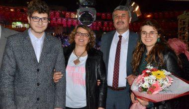 Anamur Belediye Başkanı Hidayet Kılınç oldu