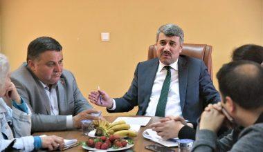 Anamur Belediyesi'nin borcu 34.1 milyon lira
