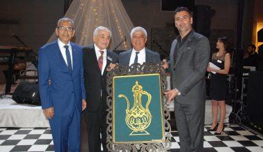 Başkan Aktan, İstanbul'da Silifkelileri yalnız bırakmadı