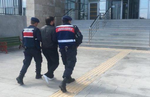 Cezaevinden firar eden şahıs, bir ay sonra Mersin'de yakalandı