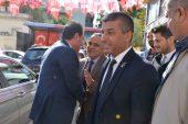 CHP Anamur ilçe yönetimi görevden alındı