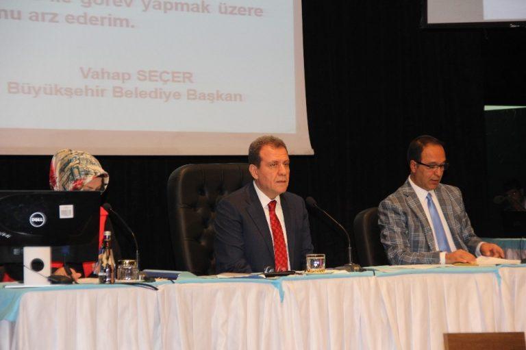Cumhur İttifakı, 8 birliğe yapılan üye seçimlerinin tamamını aldı.