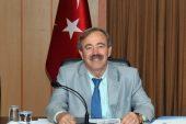 Eski Akdeniz Belediye Başkanı Fazıl Türk serbest
