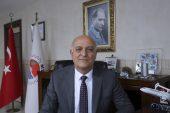 """""""Mersin'in artık yarım kalan yatırımları beklemeye tahammülü yok"""""""