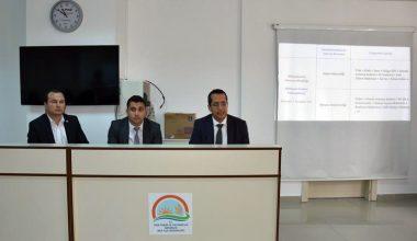 Mersin'de Kırsal Dezavantajlı Alanlar Kalkınma Projesi çalışmaları başladı