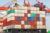 Mersin'de mart ayında ihracat yüzde 4,6 arttı