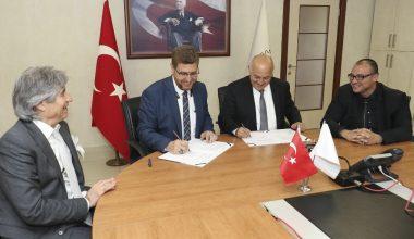 MTSO ve Mersin İŞKUR arasında işbirliği protokolü