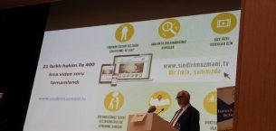 """Prof. Dr. Bor: """"Türkiye'de en az bir sindirim sistemi sorunu olan insanların oranı yüzde 70"""""""