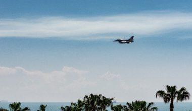 SOLOTÜRK ekibi, Mersin'de keşif uçuşu yaptı