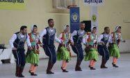 Toros Üniversitesi'nde Bahar Şenlikleri başladı