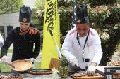 Toros Üniversitesi'nde renkli Gastronomi Şenliği