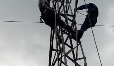 Toroslar EDAŞ, Mersin'deki bakım onarım ve yatırımlarına devam ediyor