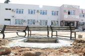 Erdemli Belediyesi'nden su taşkınlarına karşı önlem