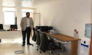 Mersin İdare Mahkemesi'nde yeni baro odası hizmete girdi